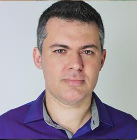 Cláudio Machado