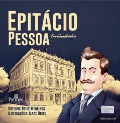 Release Primeira Leitura Epitácio Pessoa