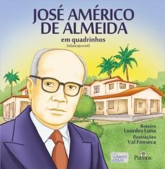Release Primeira Leitura José Américo de Almeida