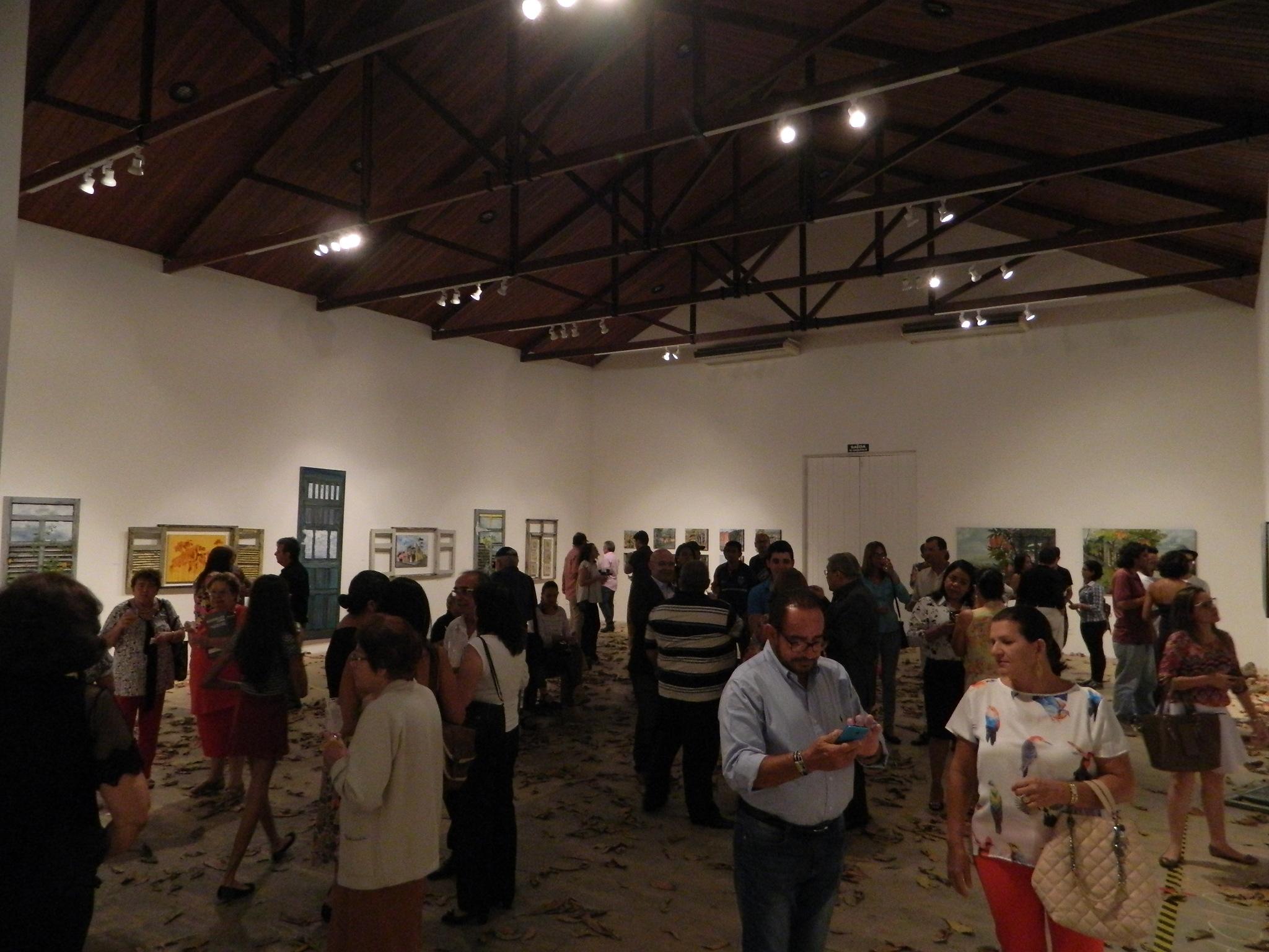 Edital de Ocupação da Galeria 2017/2018