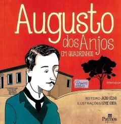 Release primeira leitura augusto dos anjos