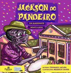 Release primeira leitura jackson do pandeiro
