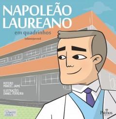Release Primeira Leitura Napoleão Laurenao