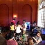 Clube do Vinil no Café da Usina