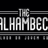 Calhambec's
