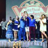 Foto do prêmio