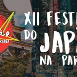 Festival Japão