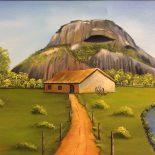 ronaldo ferreira pintura 1