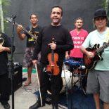 Carlos Lira e banda