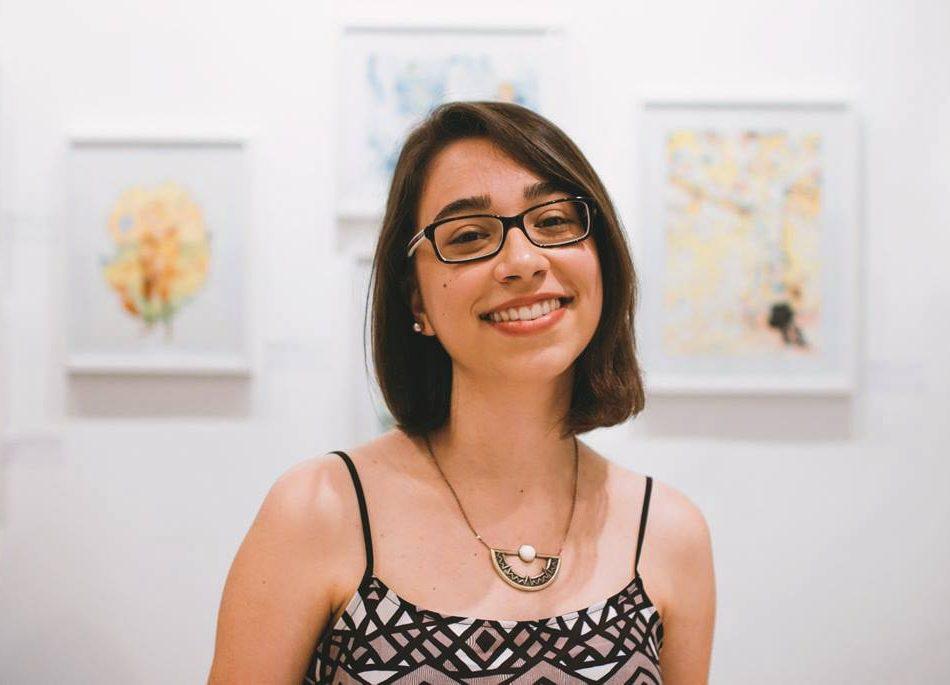09/03 - Exposição e Lançamento 'Onde as Gaivotas Fazem seus Ninhos', de Minna Miná