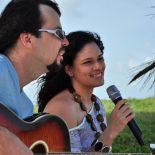 Romero e Ana