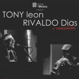 TONY E RIVALDO