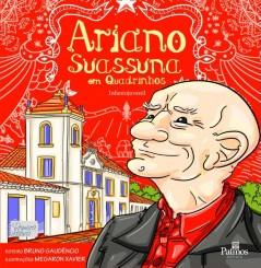 Release Primeira Leitura Ariano Suassuna