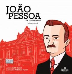 Release Primeira Leitura João Pessoa