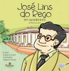 Release Primeira Leitura José Lins do Rêgo