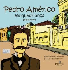 Release Primeira Leitura Pedro Américo