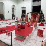 Usina de Papai Noel