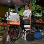 Mostra gastronomica - foodbike JP