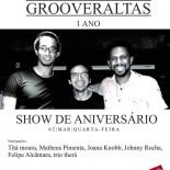 Grooveraltas