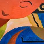 hipolito rodrigues pintura