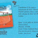 Convite livro Phelipe