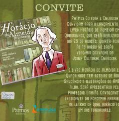 Release Primeira Leitura Horacio de Almeida