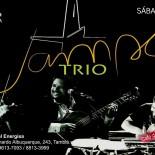 Jampa Trio