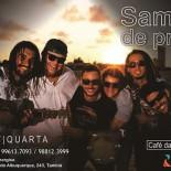 Samba de Praia