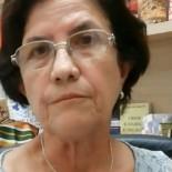 Maria Jose Torres Holmes