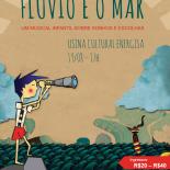 Cartaz do Espetáculo