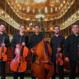 Quinteto Uirapuru
