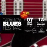 Parahyba Blues Festival