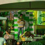 Dia verde 2