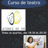 Cartaz teatro