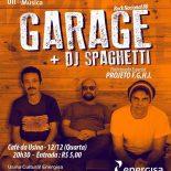 Banda Garage