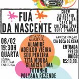 Cartaz do show