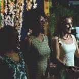Isa, Glaucia e Soraya