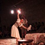 Cia de teatro Argonautas