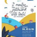 2ª Mostra de Patchwork da Paraíba