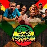 Reggaear